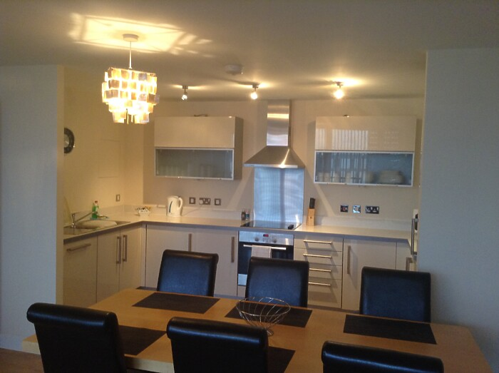 Serviced Lettings - Merrivale Apartments - 5