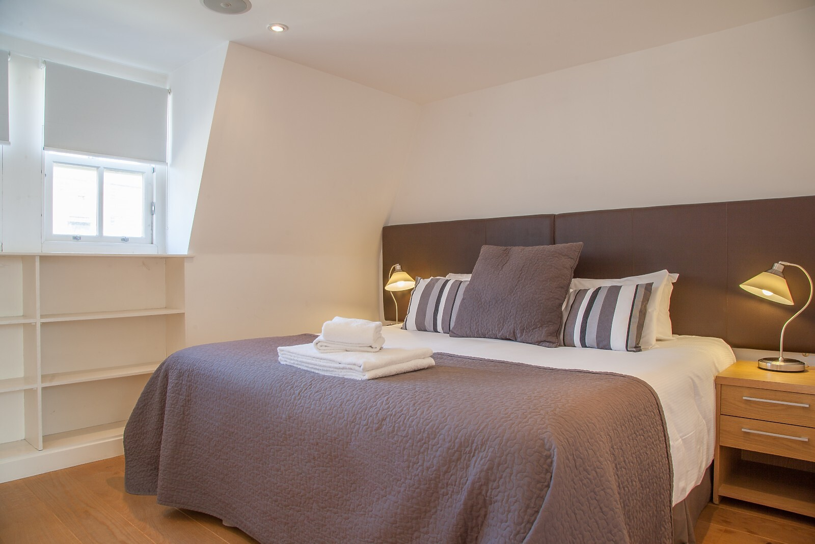 Serviced Apartments Edinburgh | The Serviced Apartment ...