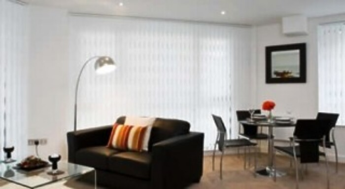 Serviced Lettings - Marsh Apartments - 1