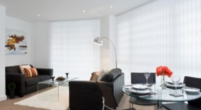 Serviced Lettings - Marsh Apartments - 2