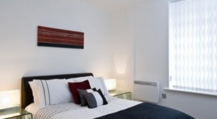Serviced Lettings - Marsh Apartments - 3