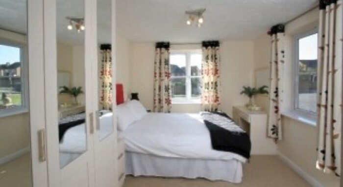 Serviced Lettings - Orchard Apartments - 1