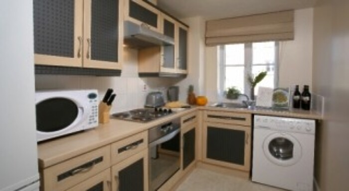 Serviced Lettings - Orchard Apartments - 2