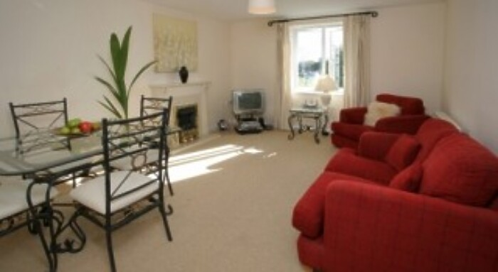 Serviced Lettings - Orchard Apartments - 3