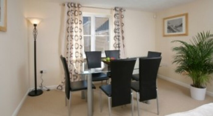 Serviced Lettings - Orchard Apartments - 5
