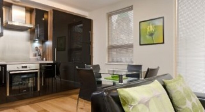 Serviced Lettings - Cabot Apartments - 1