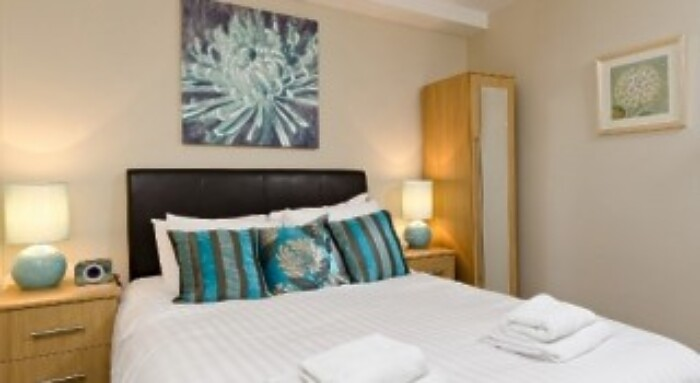Serviced Lettings - Cabot Apartments - 2