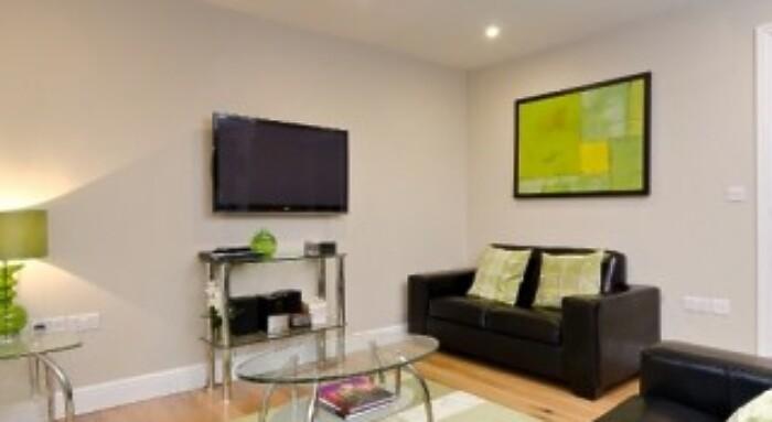 Serviced Lettings - Cabot Apartments - 3