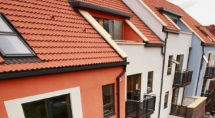 Serviced Lettings - Cabot Apartments - 4