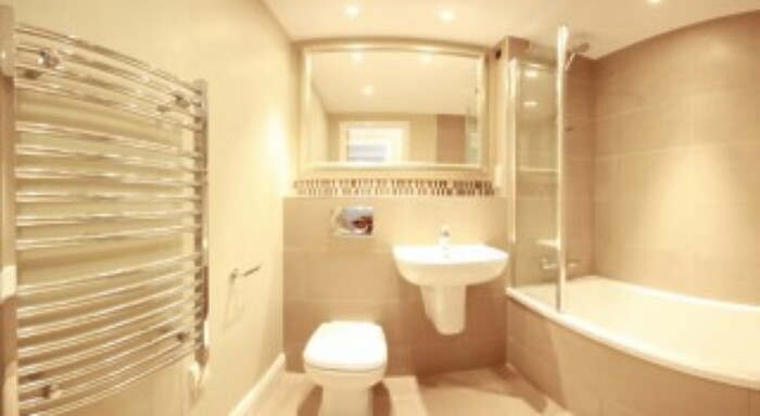 Serviced Lettings - Cabot Apartments - 5