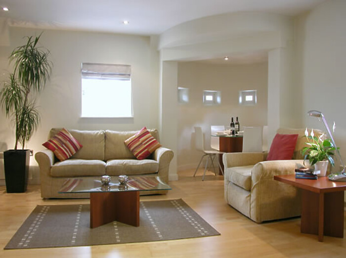 Serviced Lettings - Princess Apartments - 2