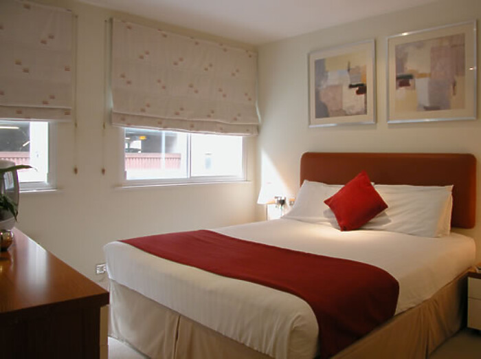 Serviced Lettings - Princess Apartments - 3
