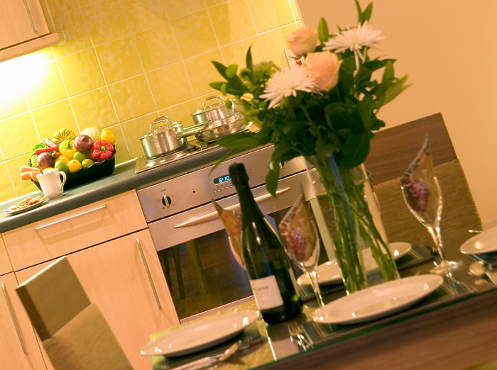 Serviced Lettings - St Thomas Apartments - 2