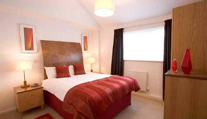 Serviced Lettings - Thornton Street Apartments - 4