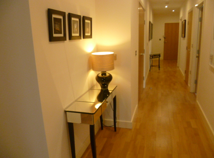 Serviced Lettings - Grove Apartments - 4