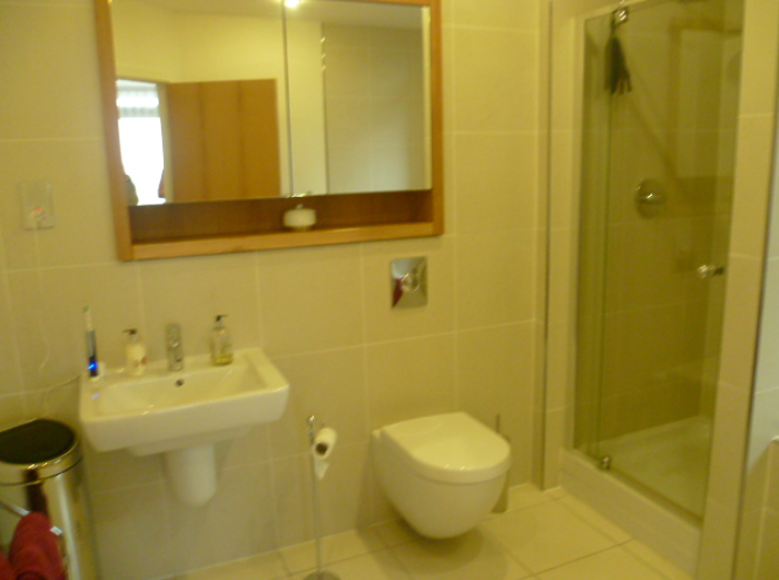Serviced Lettings - Grove Apartments - 5