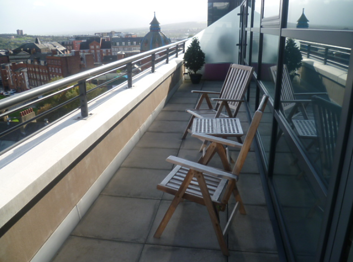 Serviced Lettings - Lane Apartments - 4