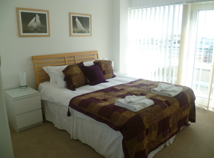 Serviced Lettings - Lane Apartments - 1