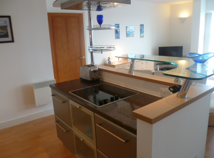 Serviced Lettings - Lane Apartments - 2