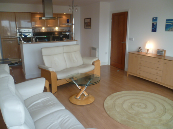 Serviced Lettings - Lane Apartments - 3
