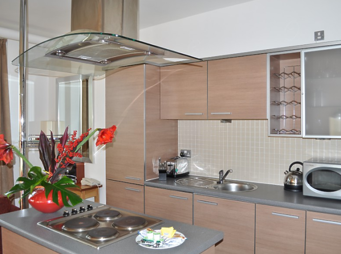 Serviced Lettings - Belward Apartments - 2