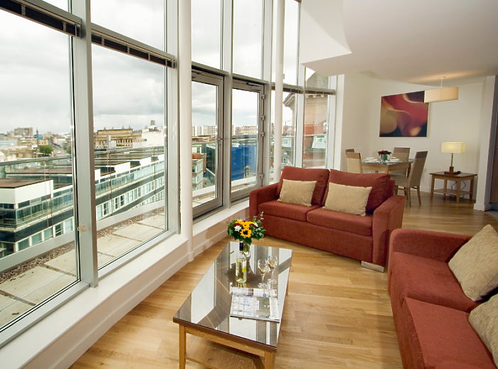 Serviced Lettings - Hatton Apartments - 1
