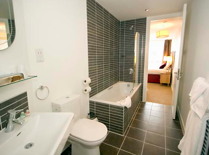 Serviced Lettings - Hatton Apartments - 5