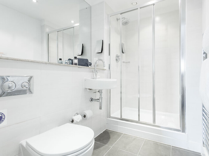 Serviced Lettings - Icon 25 Apartments - 6