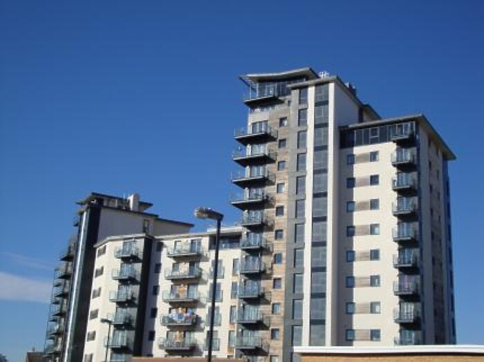 Serviced Lettings - Canal Apartments - 1