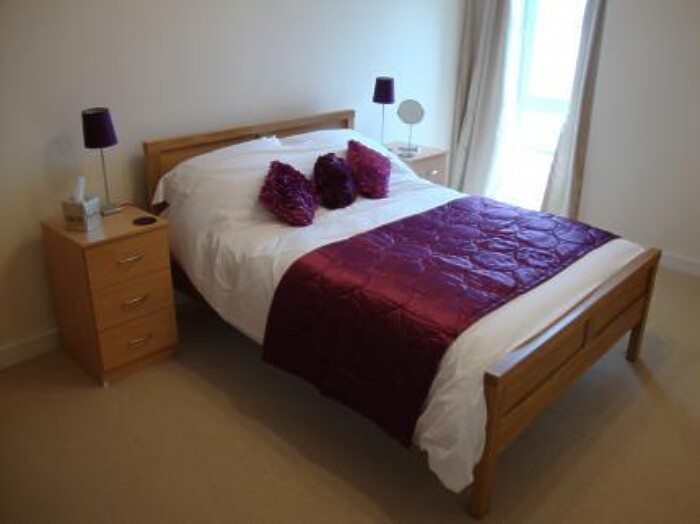 Serviced Lettings - Canal Apartments - 4