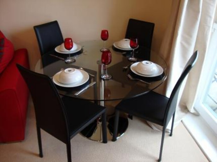 Serviced Lettings - Canal Apartments - 5