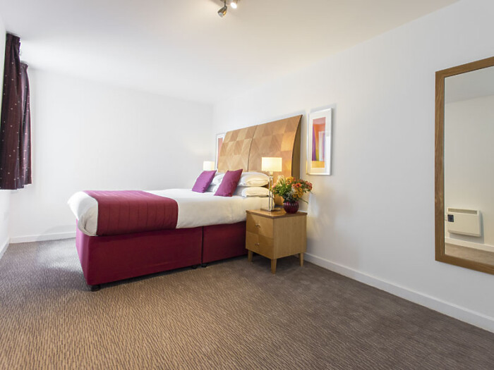 Serviced Lettings - Dean House Apartments - 1