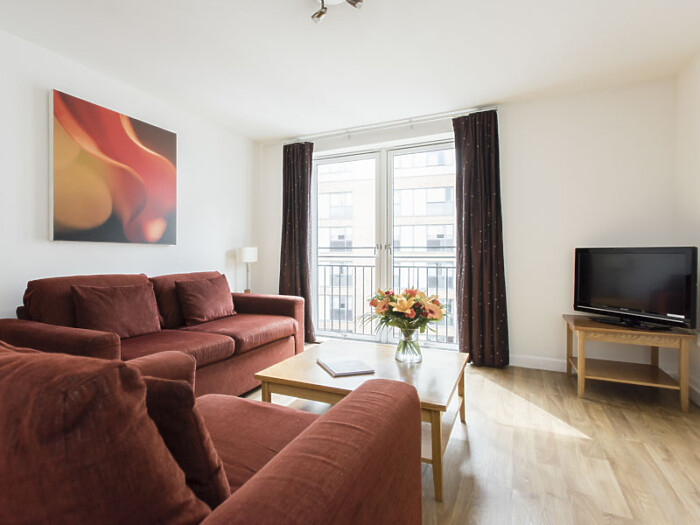 Serviced Lettings - Dean House Apartments - 2