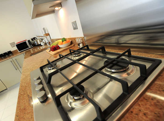 Serviced Lettings - Limehouse Apartments - 2