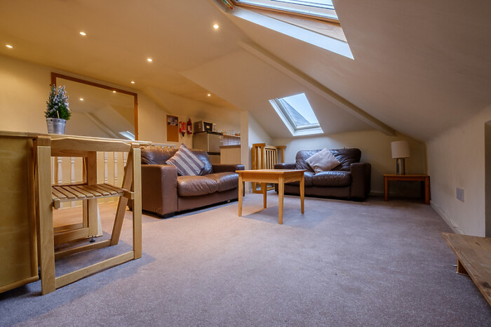 Serviced Lettings - Golden Triangle Apartments - 3