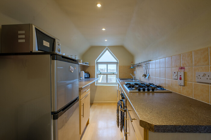 Serviced Lettings - Golden Triangle Apartments - 5