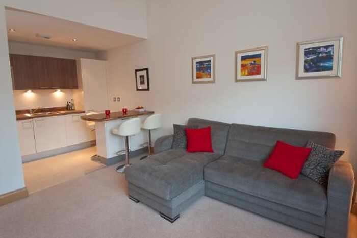 Serviced Lettings - Glasgow City Apartments - 1