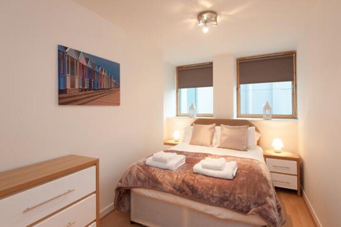 Serviced Lettings - Glasgow City Apartments - 2