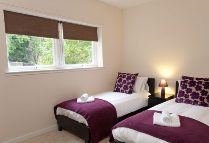 Serviced Lettings - West End Apartments - 4