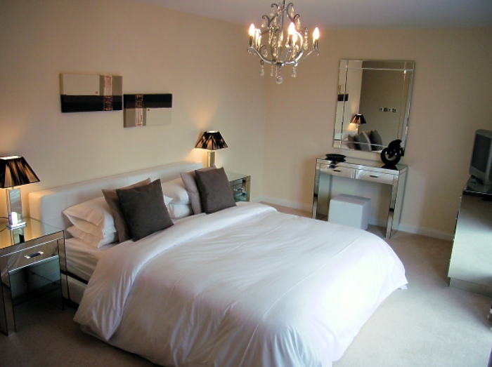 Serviced Lettings - Wharf Apartments - 1