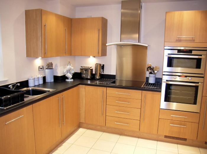 Serviced Lettings - Wharf Apartments - 3