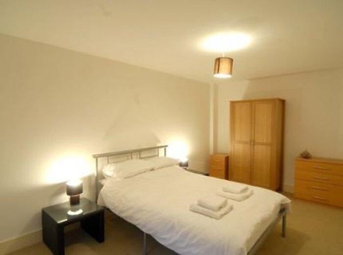 Serviced Lettings - Moorfields Apartments (4 night min stay) - 4