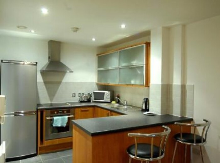 Serviced Lettings - Moorfields Apartments (4 night min stay) - 1