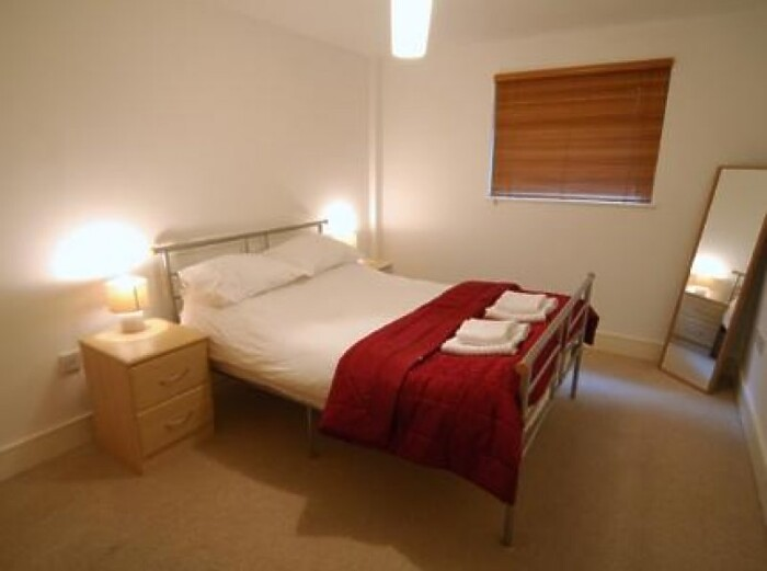 Serviced Lettings - Moorfields Apartments (4 night min stay) - 2