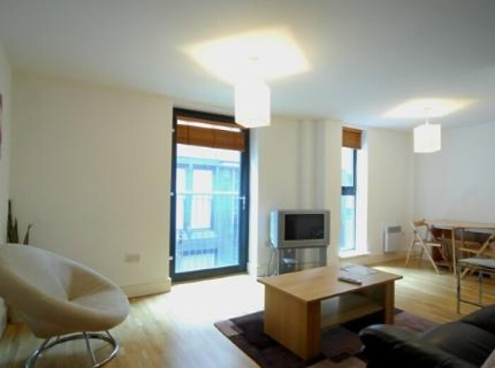 Serviced Lettings - Moorfields Apartments (4 night min stay) - 3