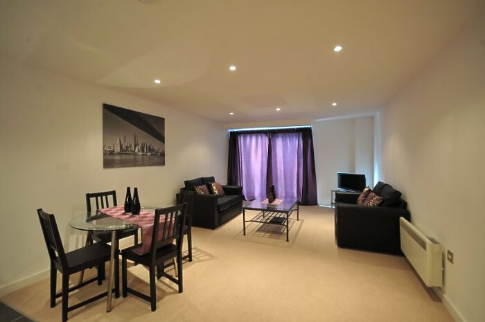 Serviced Lettings - Henry Apartments (4 night min stay) - 2