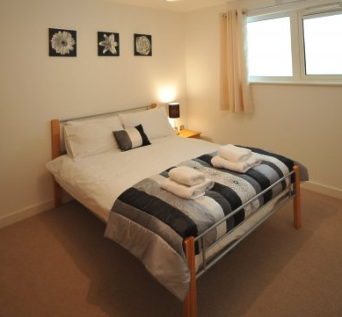 Serviced Lettings - Henry Apartments (4 night min stay) - 5