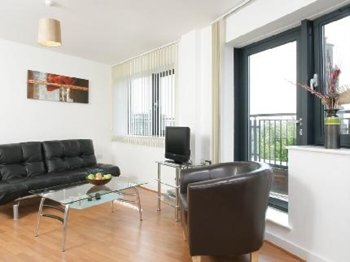 Serviced Lettings - Ridley Apartments - 2