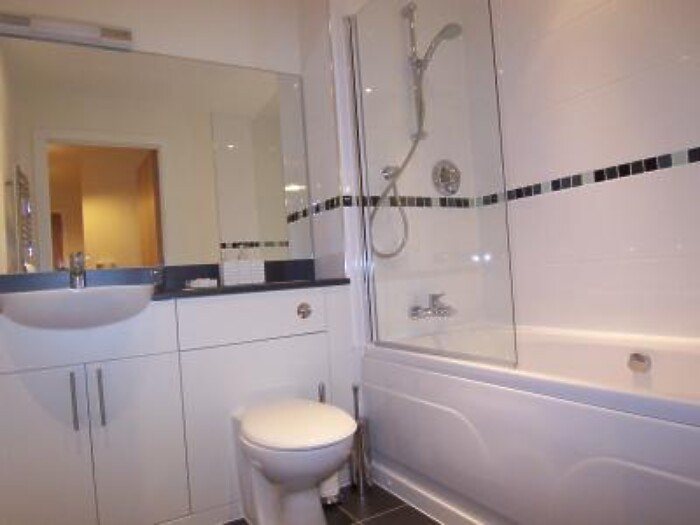 Serviced Lettings - Ridley Apartments - 3