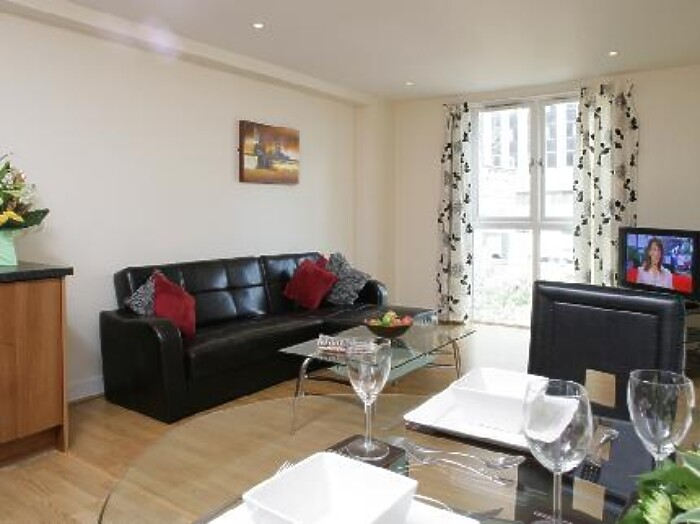Serviced Lettings - Granville Apartments - 2